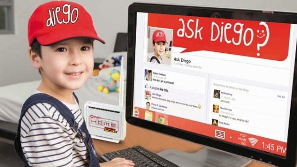 PLDT Home DSL Ask Diego