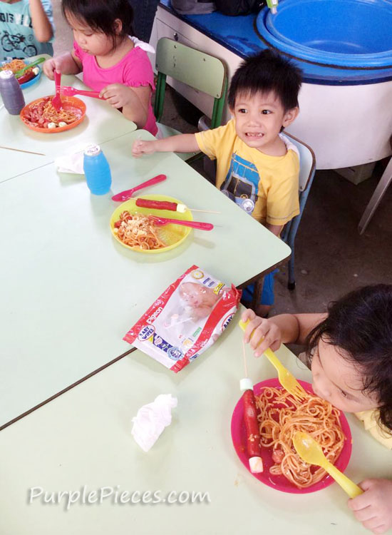 Preschool in Quezon City PH