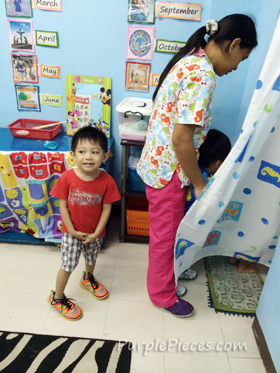 Preschools in Quezon City