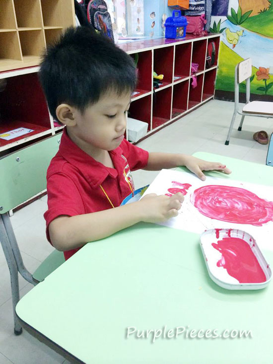 Summer Art Classes Quezon City