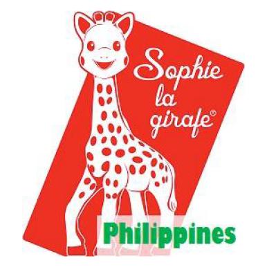 Sophie the Giraffe Philippines