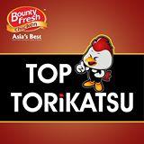 Top Torikatsu Chicken