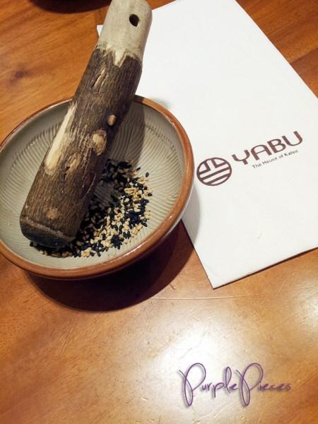 Yabu Sesame Seeds