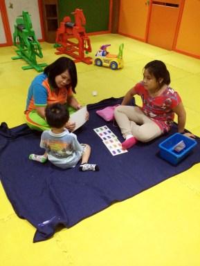 Kids Workshop Activity Greenhills
