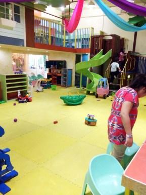 Kids Workshop Photos