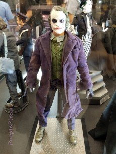 Batman Joker Heath Ledger