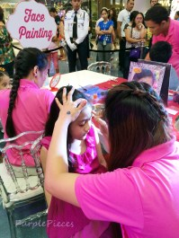 Face Painting - The Princess in Me