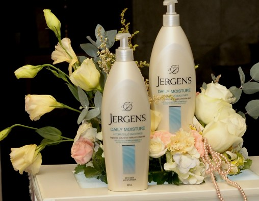 Jergens Daily Moisture Lotion