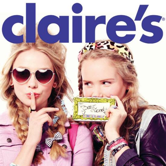Claire's Philippines Accessories