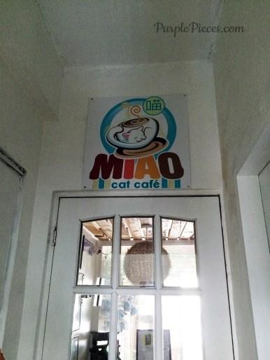 Miao Cat Cafe Quezon City