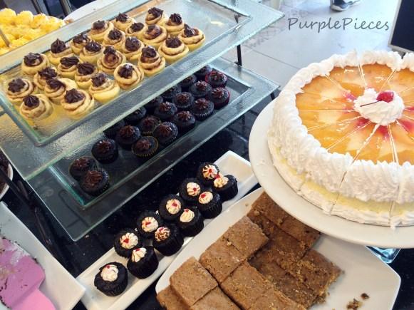 Love Desserts Buffet 199