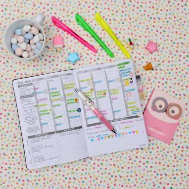 Photo Credit: passionplanner.com