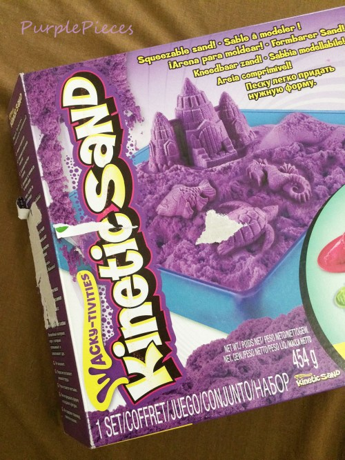Kinetic Sand Philippines