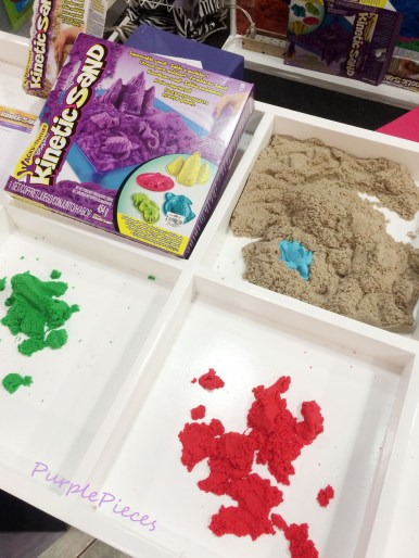 Kinetic Sand Reviews