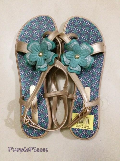Grendha Sandals Philippines