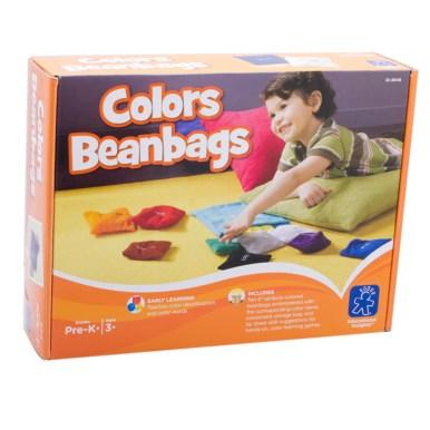 Colors Bean Bags