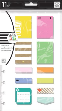 The Happy Planner Sticky Notes Happy