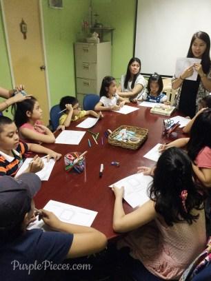 2016 Scholastic Summer Reading Fun Workshop