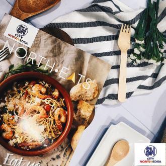 North Eats Magazine