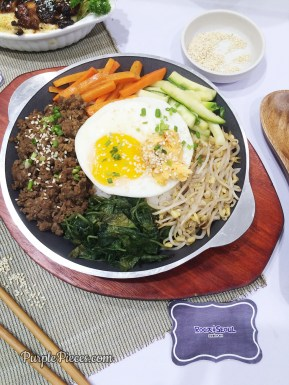 Rock and Seoul Original Bibimbap