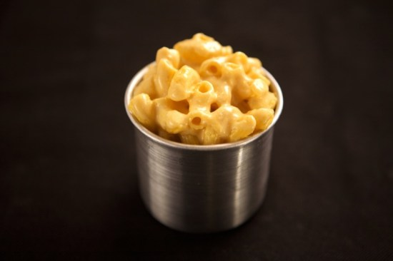 Sigs Smokehouse Mac and Cheese