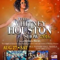 The Whitney Houston Show 2016_concert poster_logos