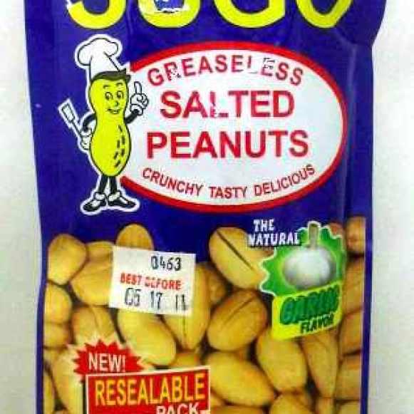 Sugo Salted Peanuts