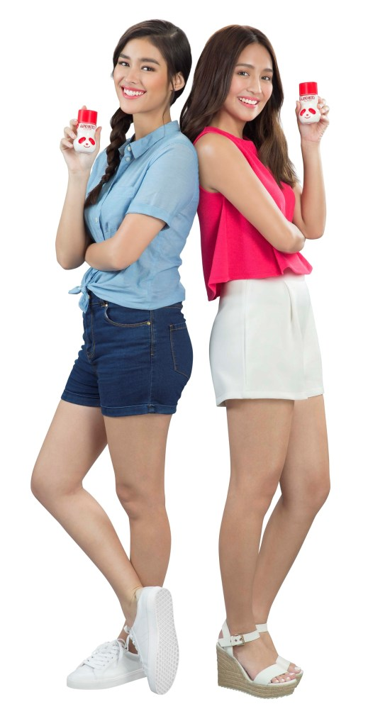 liza-soberano-and-kathryn-bernardo-for-ajinomoto