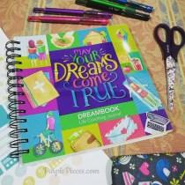 Dreambook Wirebound