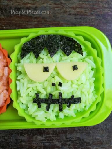 Halloween-Bento-Lunches-Frankenstein
