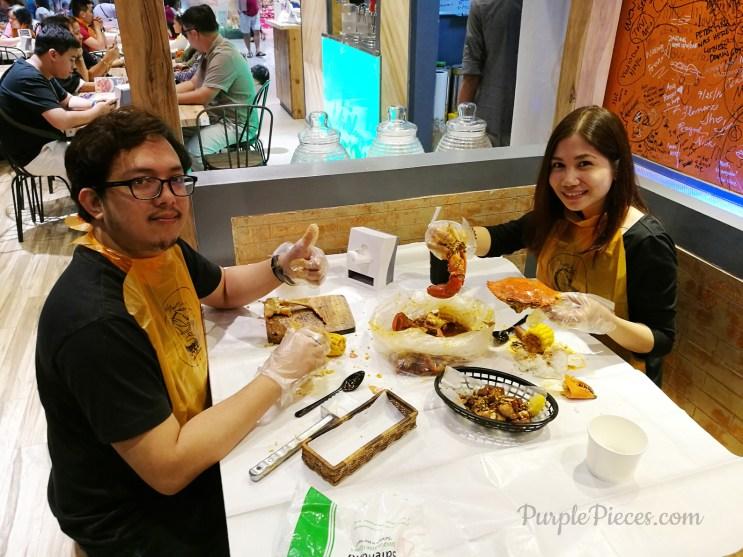 Blue-Posts-Boiling-Crabs-and-Shrimps-Quezon-City