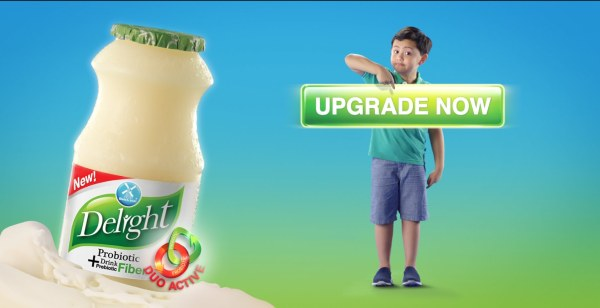 Dutch Mill Delight Upgrade to 2nd Gen Probiotic Drink