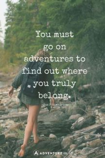 Travel Quote by Sue Fitzmaurice