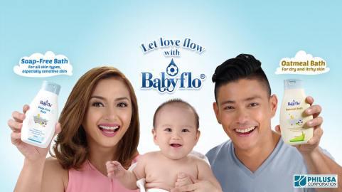 Babyflo Team Arellano