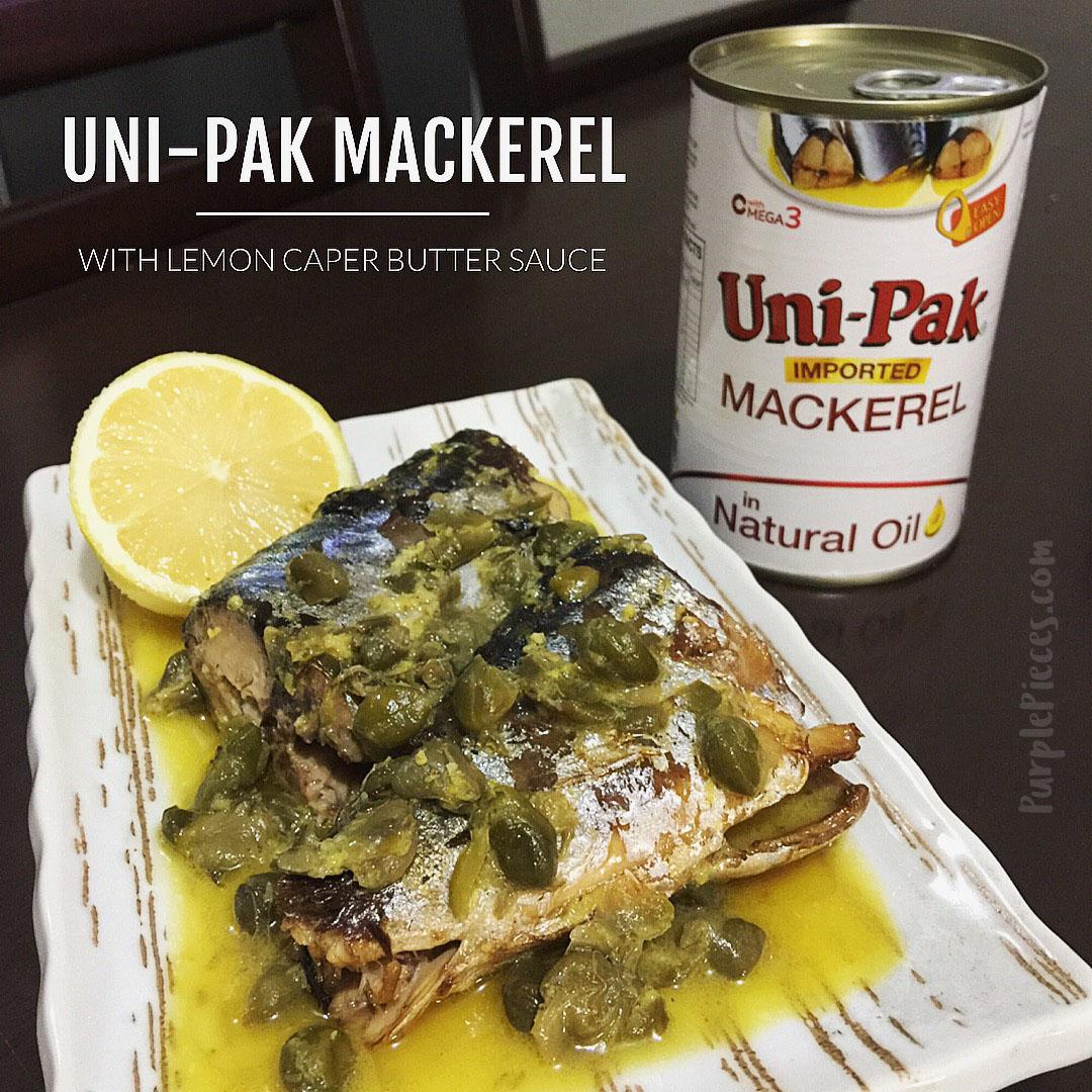 uni-pak-mackerel-lemon-caper-butter-sauce-recipe-giveaway