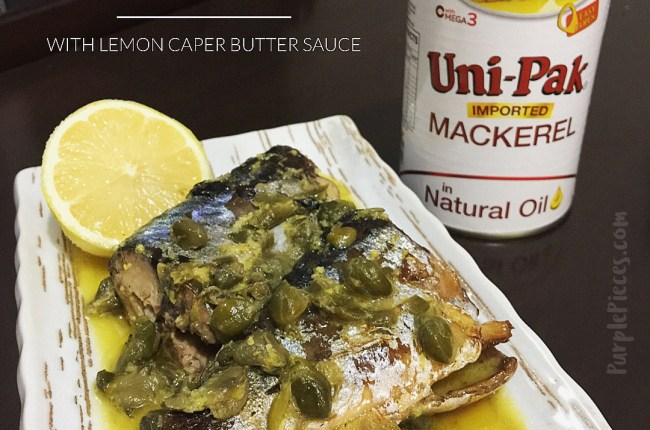 uni-pak-mackerel-lemon-caper-butter-sauce-recipe-giveaway