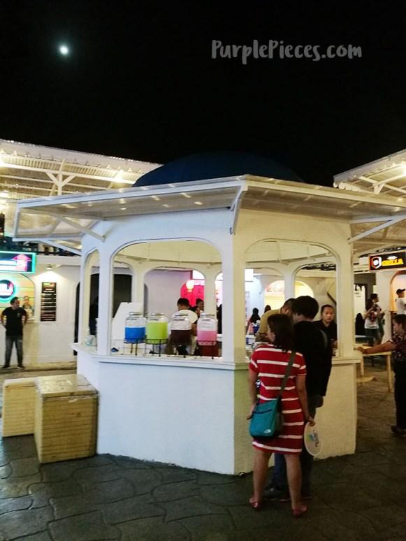 Kantorini-Food-Park-Drinks-Station
