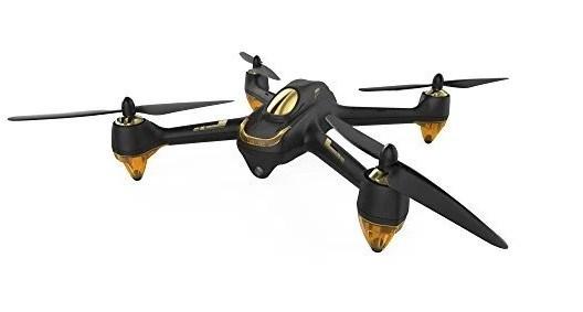 Hubsan-quadcopter