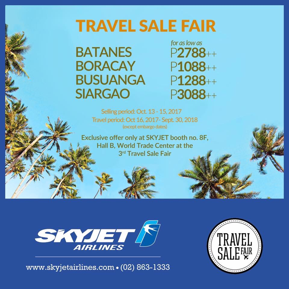 skyjet-airlines-joins-travel-sale-fair-year-3