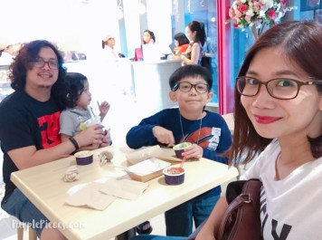 Mio Gelati Ayala Malls Vertis North
