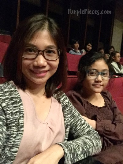 Edna Vida's The Nutcracker Main Theater CCP