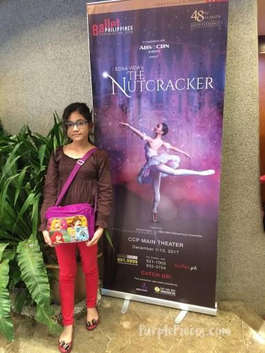 Edna Vida's The Nutcracker Philippines
