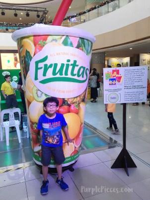 Fruitas Habit Fisher Mall