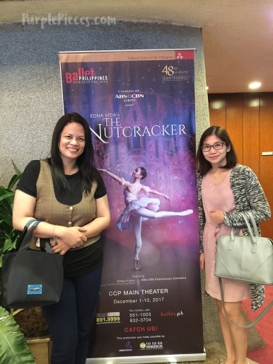 Quintessence Edna Vida's The Nutcracker