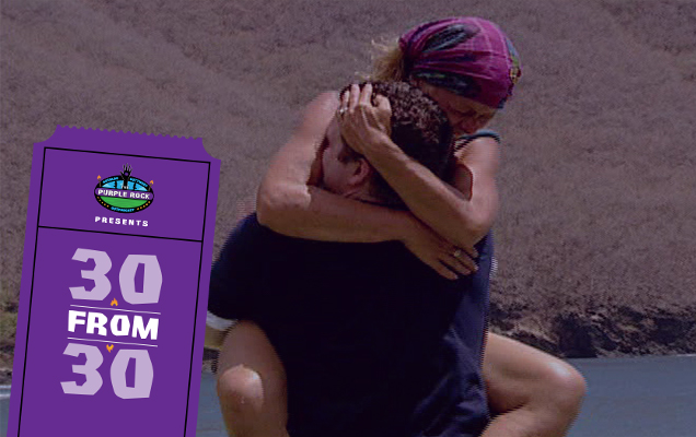 30 from 30: #9 – The Survivor Loved Ones Bring the Tears – The