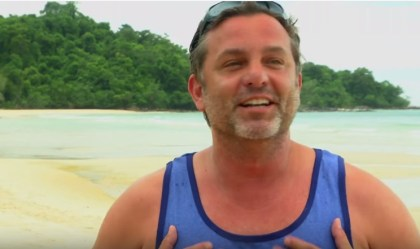 Jeff Varner Cambodia boobs