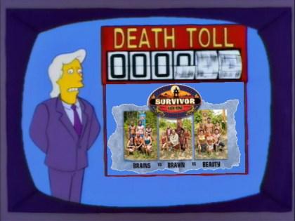 death count survivor kaoh rong