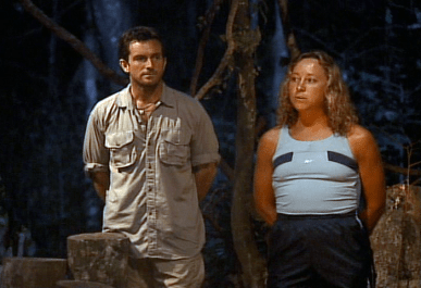 survivor-borneo-tribal-council-sue-hawk-snakes-and-rats