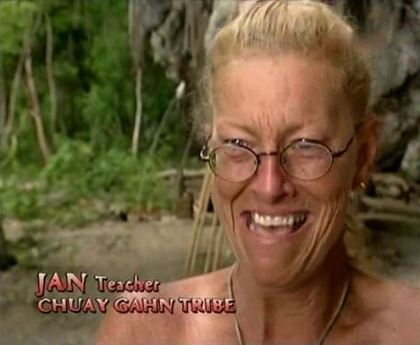 Survivor Thailand Jan