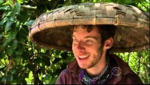 Cochran basket hat